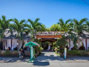 Coucou Bar Hotel and Restaurant Bantayan Island