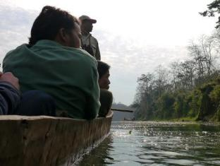 Chitwan Adventure Resort Parque Nacional Chitwan - Instalaciones recreativas