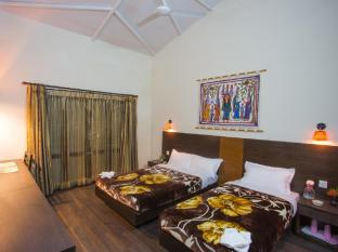 Chitwan Adventure Resort Chitwan - Guest Room