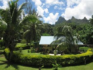 Marks Place Moorea