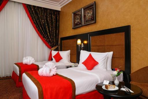 Best PayPal Hotel in ➦ Sharjah: Grand Excelsior Hotel