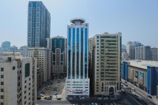 Hotel in ➦ Sharjah ➦ accepts PayPal