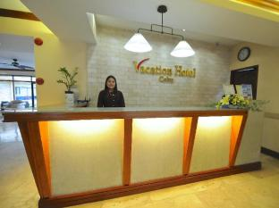 Vacation Hotel Cebu Cebu - Resepsiyon