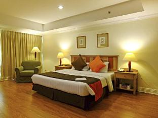 Greenstone Serviced Residences Makati Manila - Studio Apartment