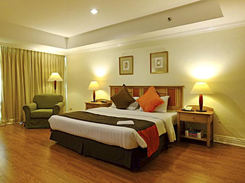 Greenstone Serviced Residences Makati (Greenstone Serviced Residences Makati)