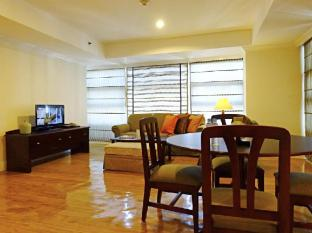 Greenstone Serviced Residences Makati Manila - 1 Bedroom Apartment