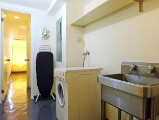 Greenstone Serviced Residences Makati Manila - Laundry Area