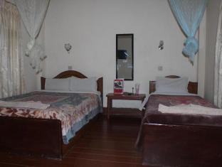 Hotel Jungle Vista Chitwan - Chambre