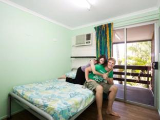 Airlie Beach YHA Whitsunday Islands - Quartos