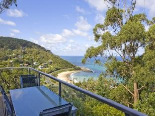 Iluka Blue Holiday House PayPal Hotel Great Ocean Road - Wye River