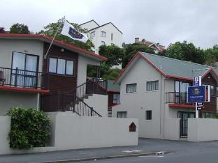 755 Regal Court Motel PayPal Hotel Dunedin