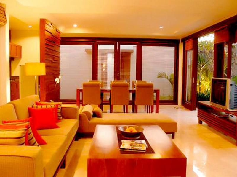 The Kawan Jimbaran Villa
