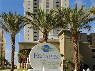 Best guest rating in Orange Beach (AL) ➦ Hilton Garden Inn Orange Beach takes PayPal