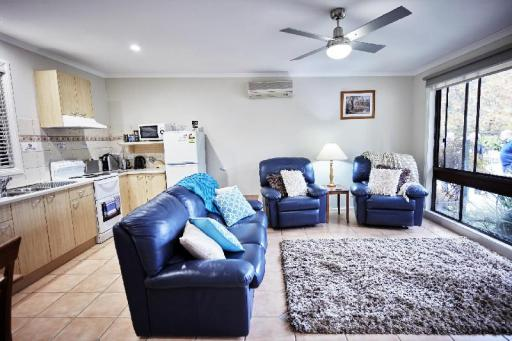 Hotel Goldfield Holiday Units PayPal Hotel Bright