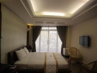 Red Ruby Hotel Ben Thanh Ho Chi Minh City - Guest Room
