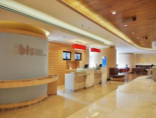 Ibis Hong Kong Central & Sheung Wan Hotel Hongkong - Reception