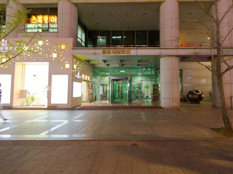 jeongstay hostel hongdae  seoul  south korea great discounted rates