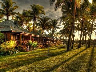 斐济俱乐部度假酒店
