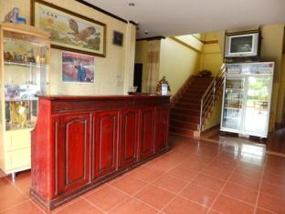 Lavanh Guesthouse Vientiane - Lobby