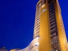 Lu'an Jinling Wanxi Hotel, Liuan