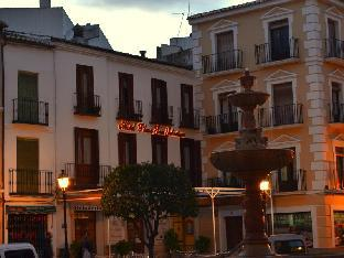 Hotel Plaza San Sebastian PayPal Hotel Antequera