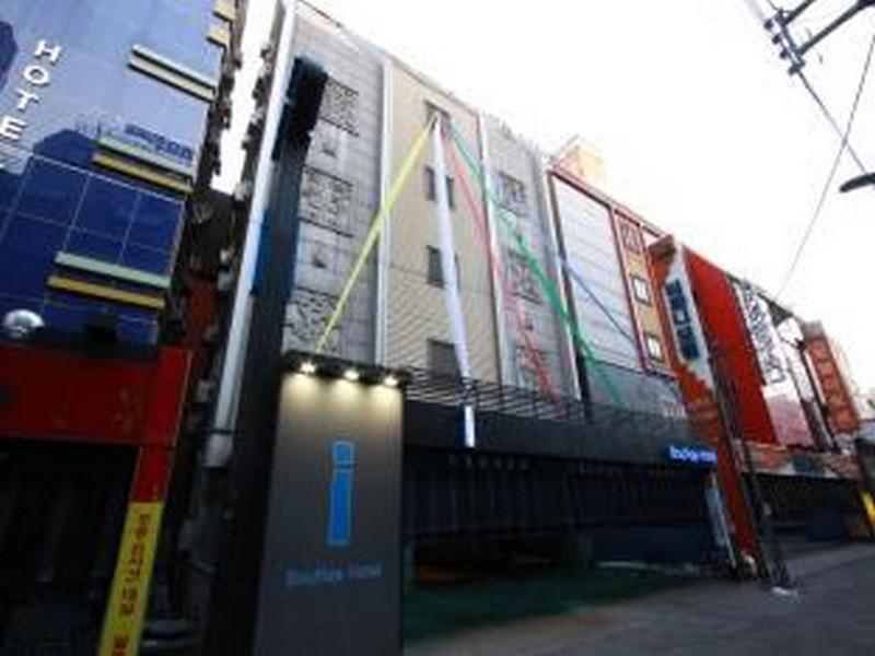 South Korea-I 부띠끄 호텔 (I Boutique Hotel)