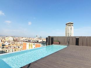 Andante Hotel PayPal Hotel Barcelona