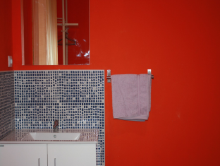 Hostal Romay Barcelona - Bathroom
