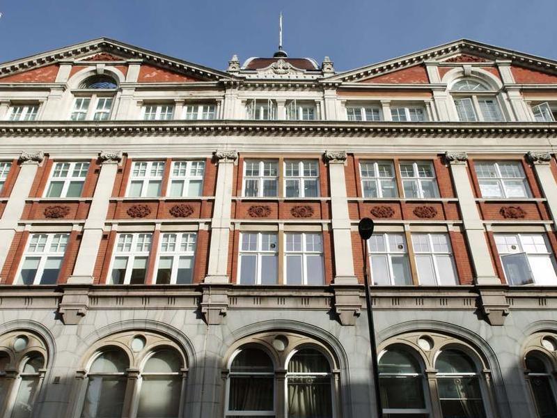 LSE Grosvenor House Studios London