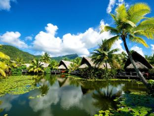 Hotel Maitai Lapita Village Huahine - Huahine Island