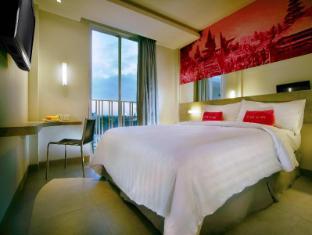 favehotel Kuta Square Bali - Guest Room