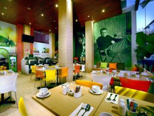 favehotel Kuta Square Bali - Restaurant