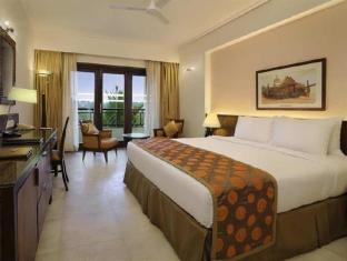 Double Tree by Hilton Hotel Goa North Goa - Guest Room