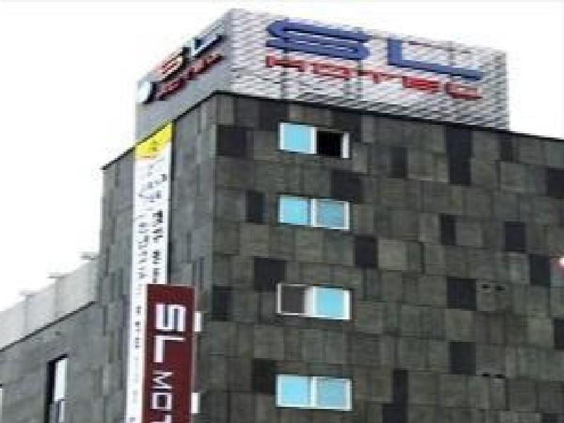 South Korea-심플 라이프 호텔 (Simple Life Hotel)
