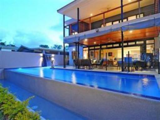 The Boutique Collection Bramston Beach Luxury Holiday House hotel accepts paypal in Bramston Beach
