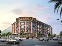 Taicang Mingri Zhixing Express Hotel, Taicang