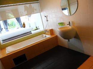 Alphabeto Resort Phuket - Baño