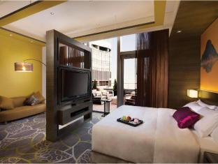 Crowne Plaza Hong Kong Kowloon East Hotel Гонконг - Номер