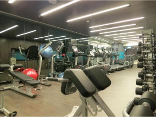 Crowne Plaza Hong Kong Kowloon East Hotel Hong Kong - Dvorana za fitness