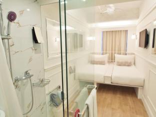 mini hotel Causeway Bay Hong Kong - Classic Twin Room