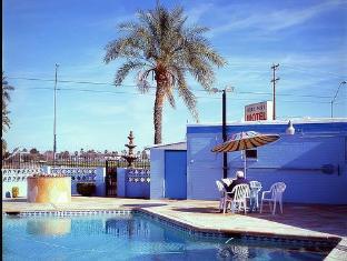 hotels.com Blue Mist Motel Florence