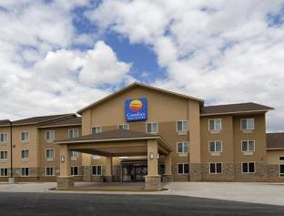 Comfort Inn Hotel in ➦ Parachute (CO) ➦ accepts PayPal
