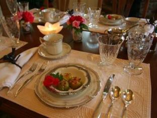 Isabelle Inn Bed And Extraordinary Breakfast Bed And Breakfast Breaux Bridge (LA) - Restaurant