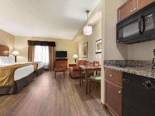 Days Inn & Suites Sherwood Park Edmonton