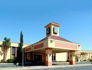 Quality Inn & Suites PayPal Hotel Odessa (TX)