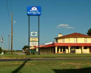 Americas Best Value Inn - Abilene, TX