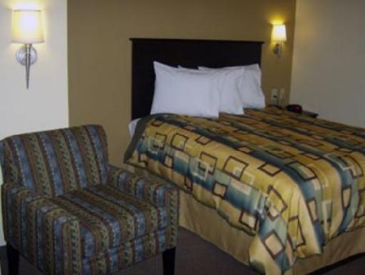 Hawthorn Suites By Wyndham Longview hotel accepts paypal in Longview (TX)