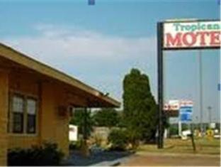 Tropicana Motel Bastrop