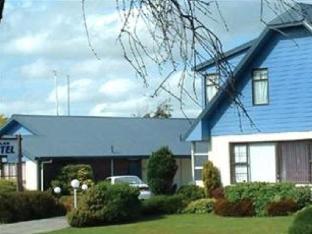 Ashlar Motel PayPal Hotel Invercargill