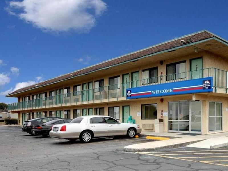 Americas best value inn lake city fl united states for Best hotels by state